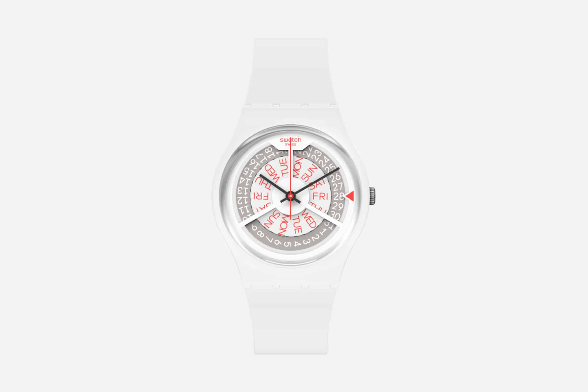 Swatch Day Date 3
