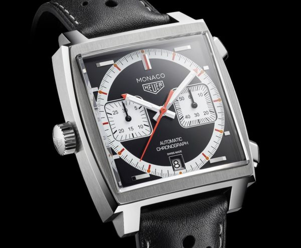 TAG Heuer Monaco Limited Edition No 4 Watch 2