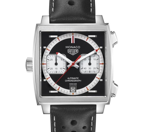 TAG Heuer Monaco Limited Edition No 4 Watch 5
