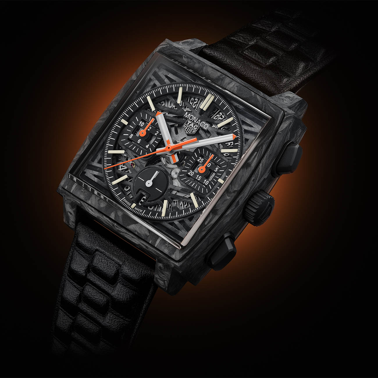 TAG Heuer Only Watch 2021