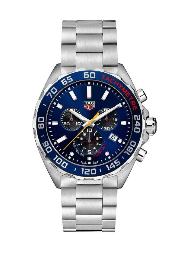 TAG Heuer Formula One RedBull soldier 1000 min