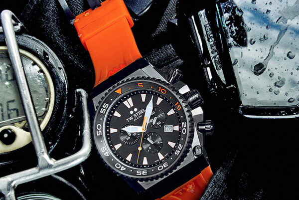 TW Steel Ace Diver Collection 5