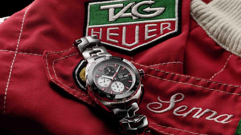 Tag Heuer F1 Senna P07 V1 min