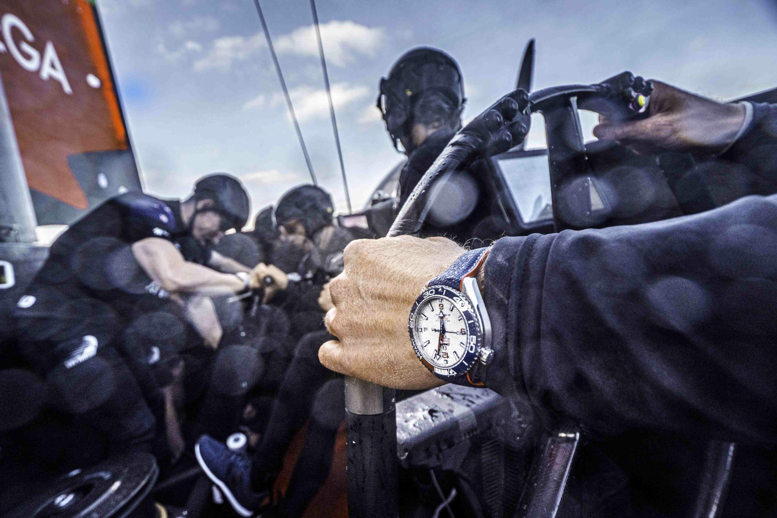 Team New Zealand Seamaster