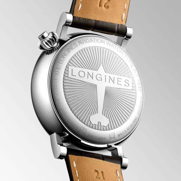 The Longines Avigation Watch Type A 7 1935 2020 model 3