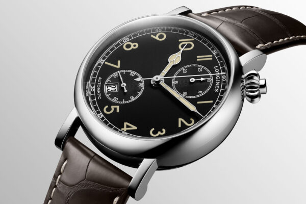 The Longines Avigation Watch Type A 7 1935 2020 model 4