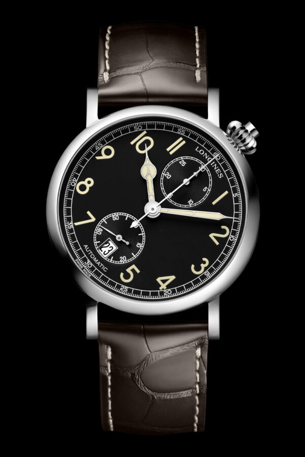 The Longines Avigation Watch Type A 7 1935 2020 model 8