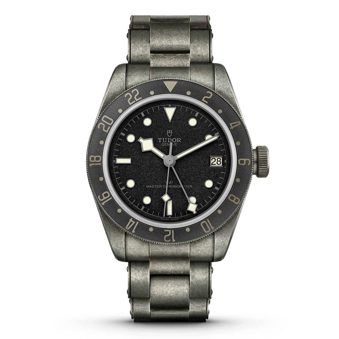 Tudor Only Watch 2021