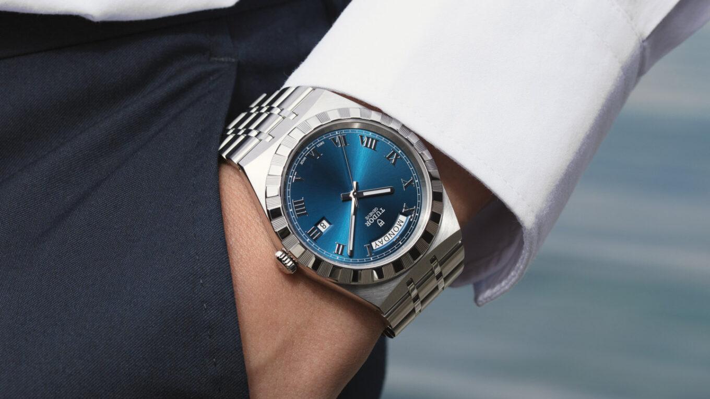 Tudor Royal watches 17