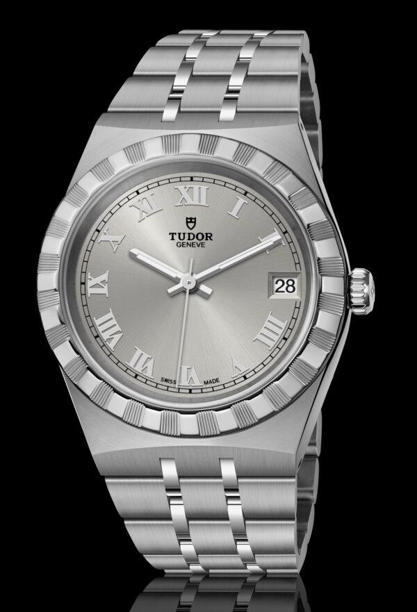 Tudor Royal watches 27