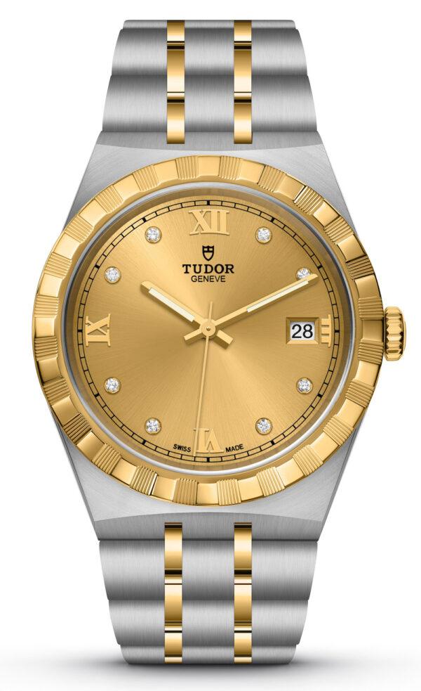 Tudor Royal watches 3