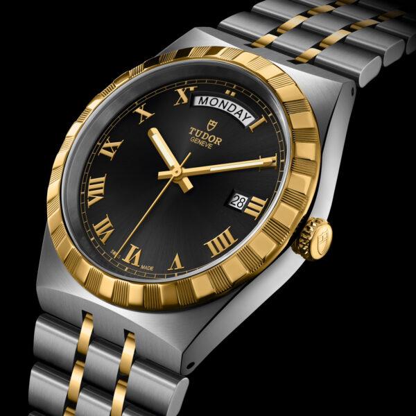 Tudor Royal watches 9
