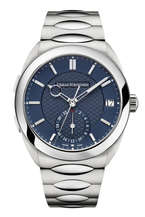 Urban Jurgensen One Ref 5541 GMT