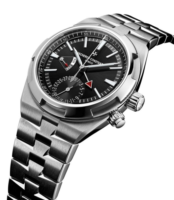 VAC Overseas Dual Time 7900V 110A B546 R tr min