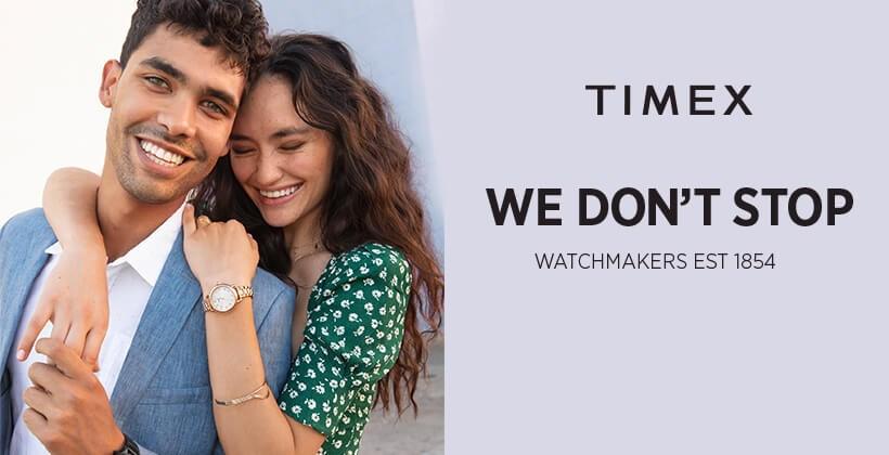 Watch Centar satovi Timex