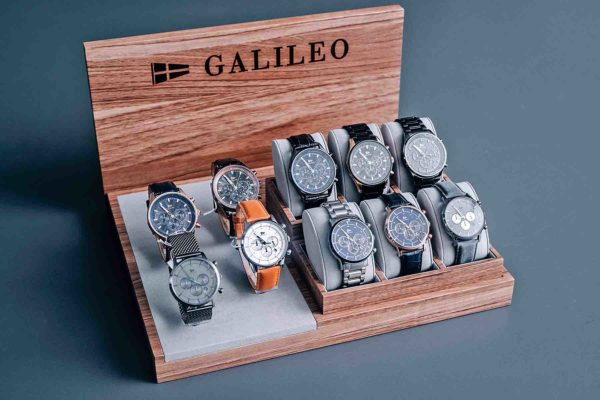 Watch Centar brand Galileo