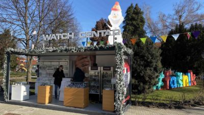 Watch centar pop up store u Samoboru