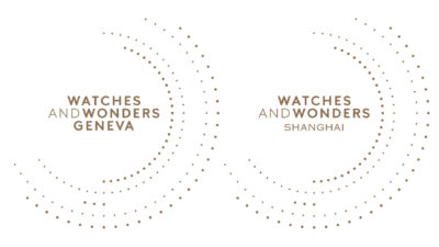 Watches And Wonders 2021 Logos 1
