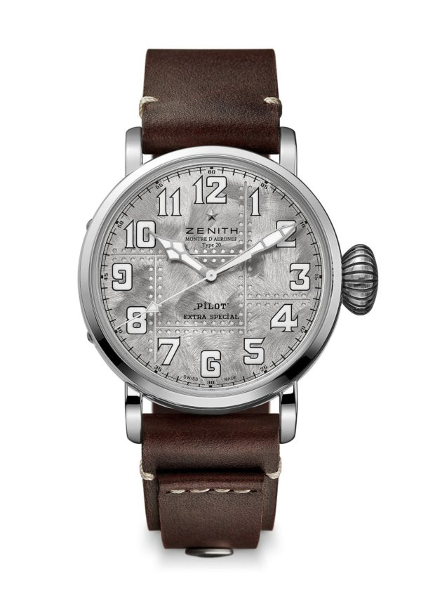 ZENITH_Pilot Type 20 Extra Special Silver5