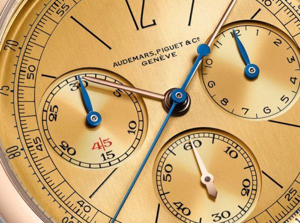 AudemarsPiguet [Re]master01 Selfwinding Chronograph