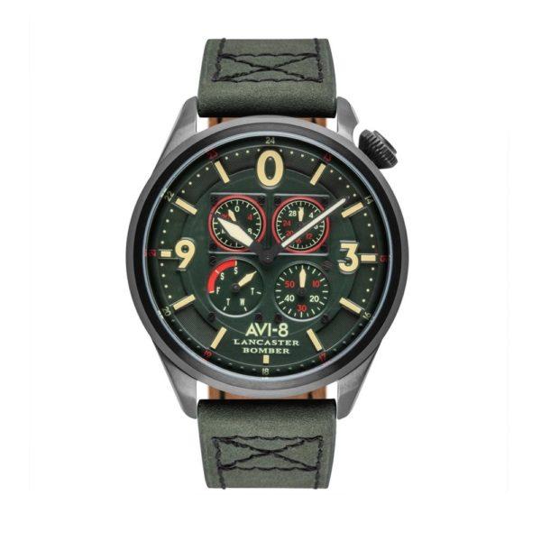 avi 8 av 4050 04 lancaster bomber wristwatch p14525 54233 image