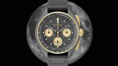 bulova lunar pilot 50th anniversary limited edition 1