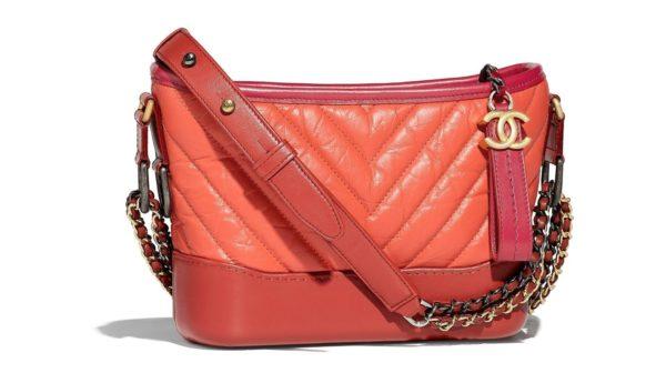 Chanel ref. K1164, Gabrielle torbica