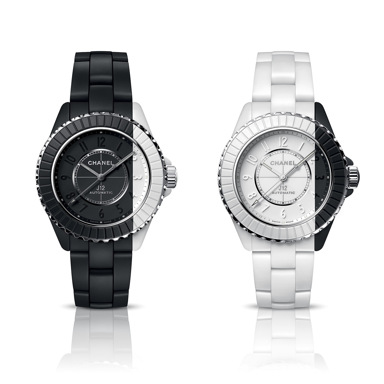 chanel only watch 2021