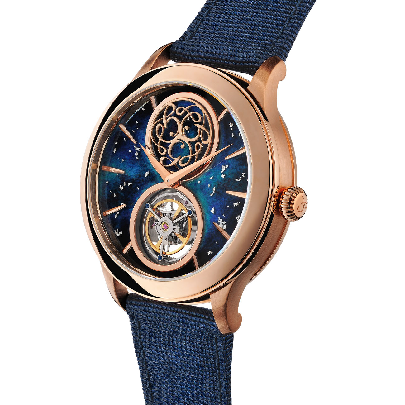 charles girardier only watch 2021