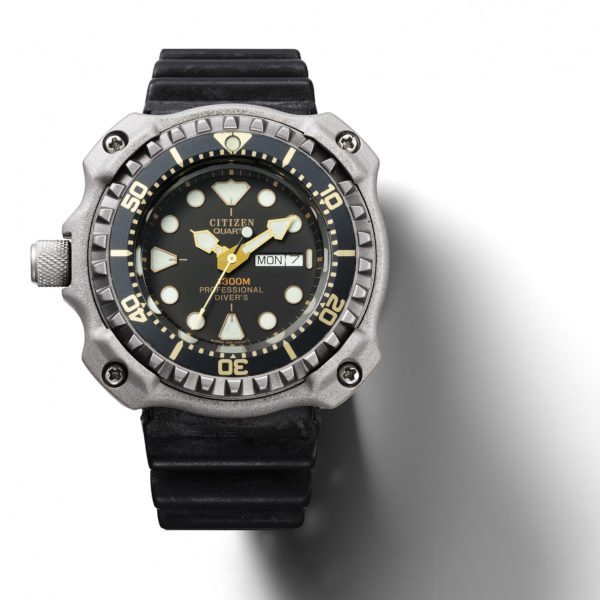 citizen 1982 Citizen ProDiver Professional Diver 1300m