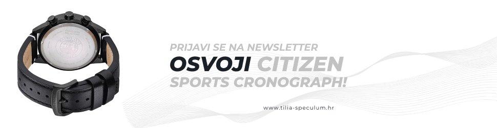 Citizen nagradna igra