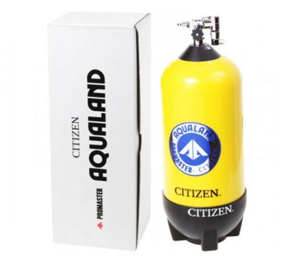 citizen promaster sea diver automatik taucheruhr titan grn 1 2