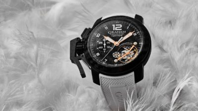 graham chronofighter superlight 1 min
