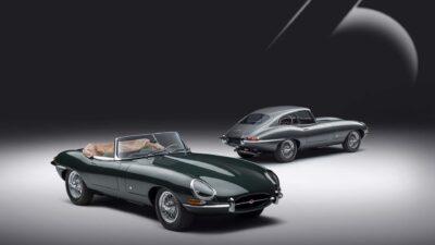 jaguar e type 60 collection 100784656