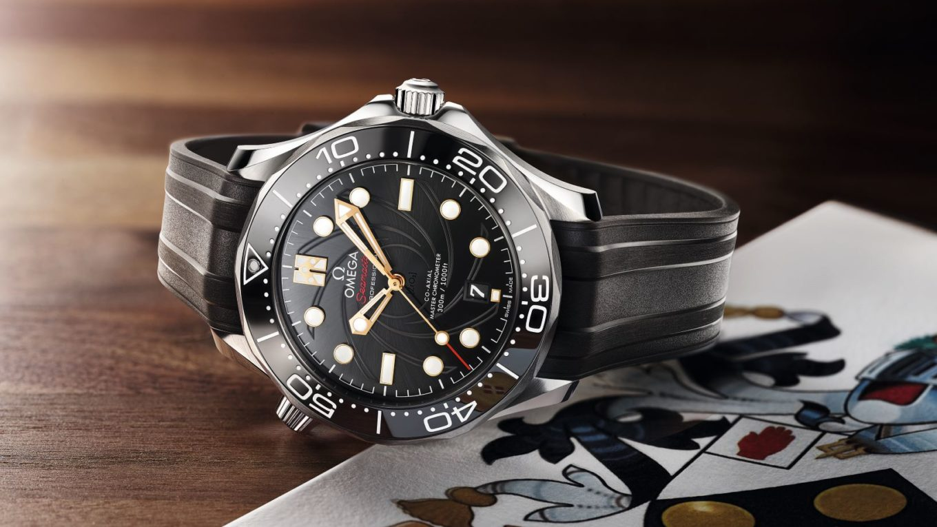 omega seamaster james bond 2019 limited edition 01 jpg
