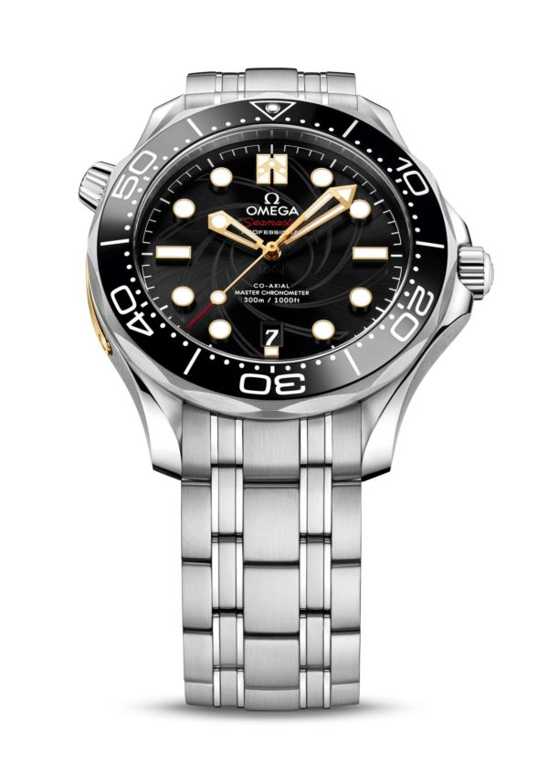 omega seamaster james bond 2019 limited edition fuite jpg