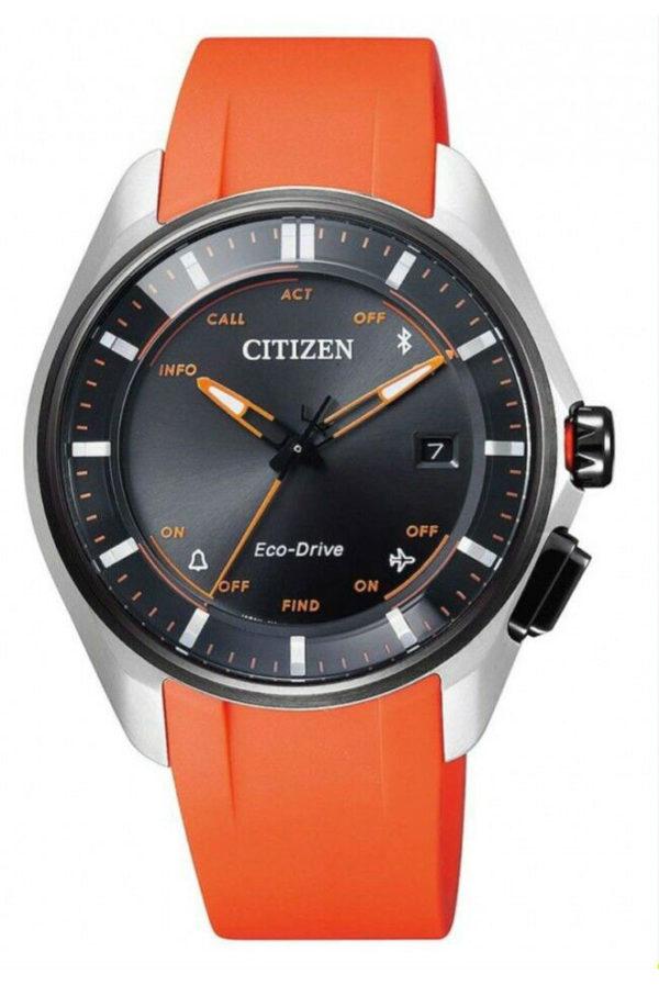 Citizen Eco-Drive Bluetooth BZ4006-01E