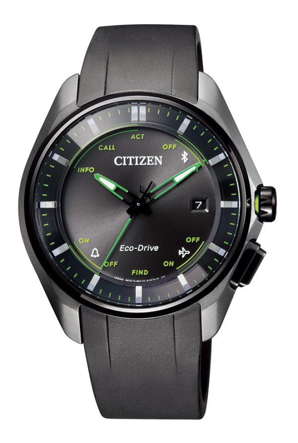 Citizen Eco-Drive Bluetooth W410 Limited Edition BZ4004-06E