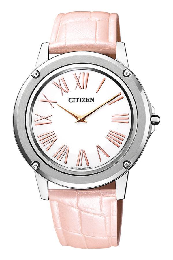 Citizen Eco-Drive One EG9000-01A