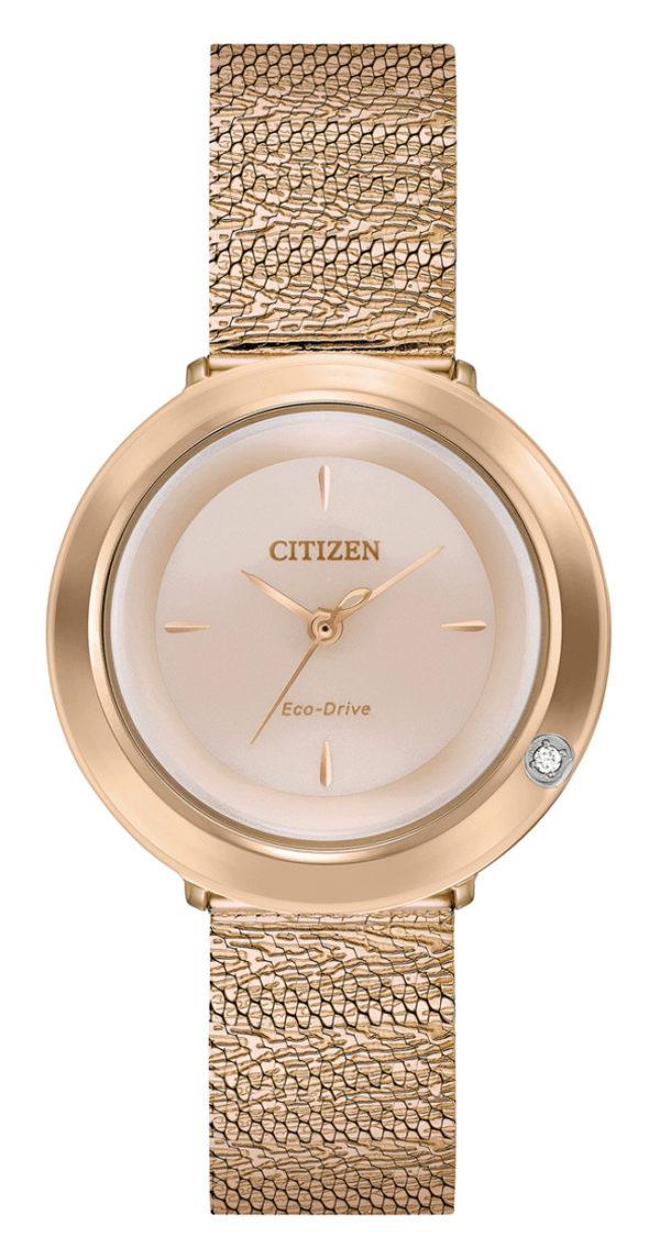 Citizen L Elegance Ref. EM0643-84X