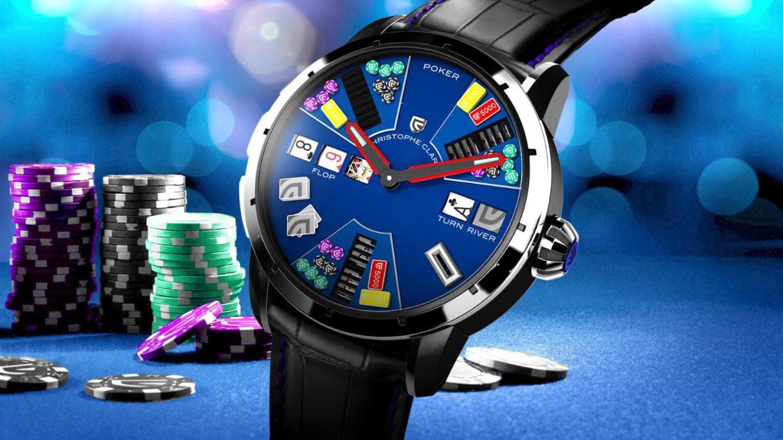 poker min