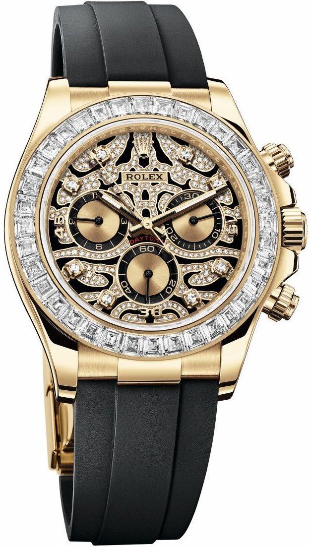 Rolexov model koji je postavio rekord za najskuplji sat na svijetu u slučaju kronografa koji je pripadao Paul Newmanu