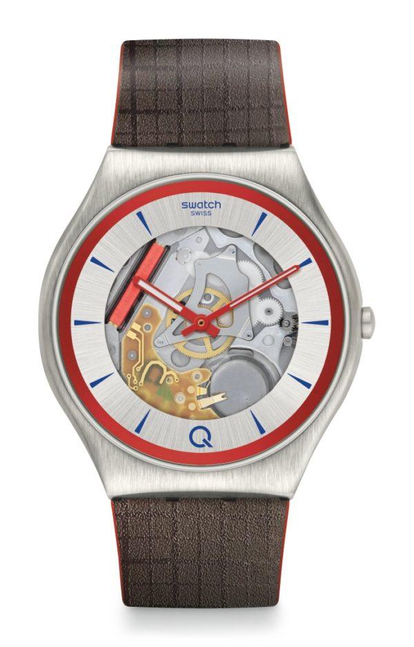Swatch Q, ref. SS07Z100