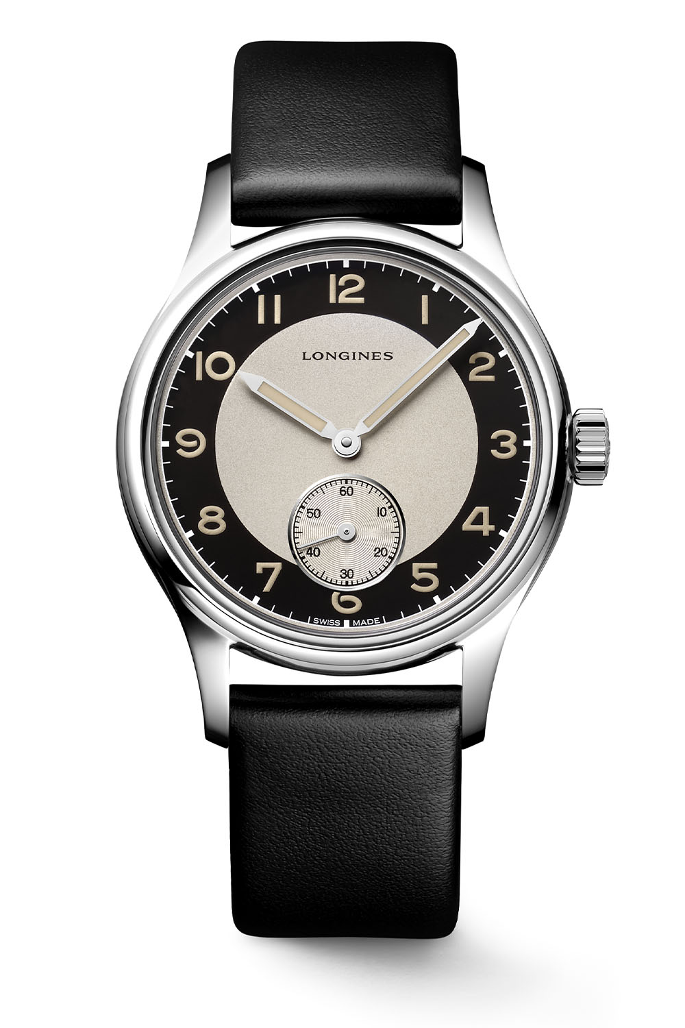 small seconds longines