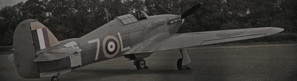 spitfire avi 8