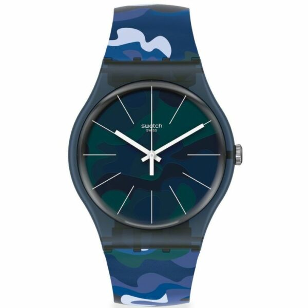 Swatch CAMOUCLOUDS (SUON140)