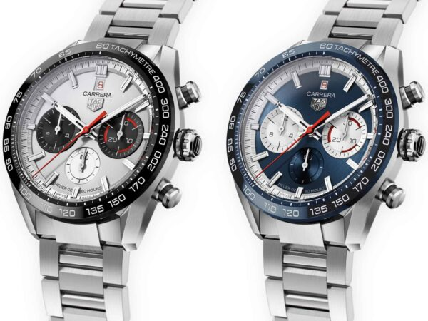 Tag Heuer Carrera Sport Chronograph 160 Years Special Edition,