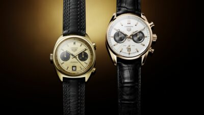 tag carrera gold