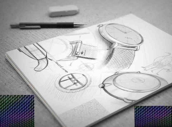 Torii design