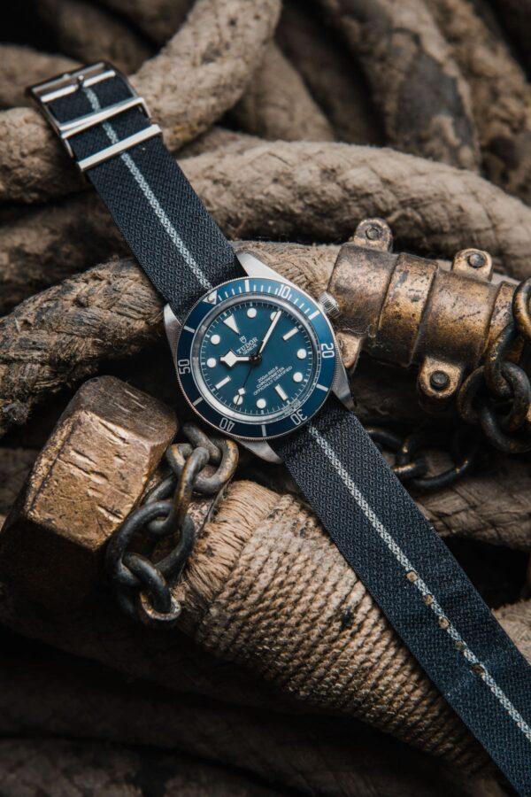 "Tudor Black Bay Fifty-Eight ""Navy Blue"", M79030B-0003"